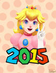Year of Peach