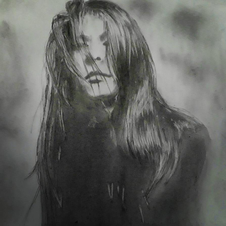 Atsushi Sakurai by NixF13