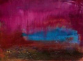 Summer Rain by braderby