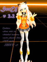 Seeu v 2.2: Shiny by Kaida19th