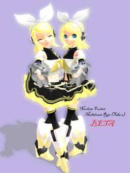Nuclear Fusion MD Rin Take 2 by Kaida19th