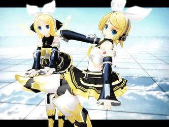 Nuclear Return (DL) by Kaida19th