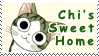 Chi's Stamp by assscrew28
