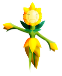 Mega-Sunflora