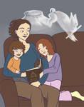 HPNG - Fairy Tales
