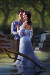 Secret Love by SebastianBecker