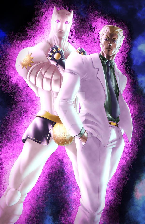 Kira Queen by trav-mcdan