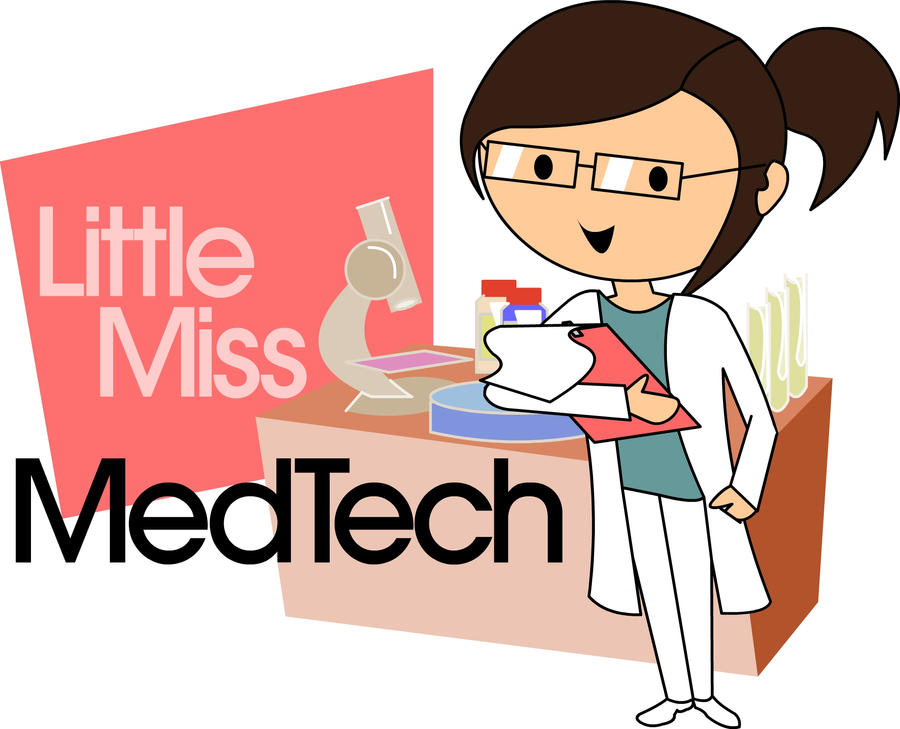 Little Miss Medtech by ianreyes1013 on DeviantArt