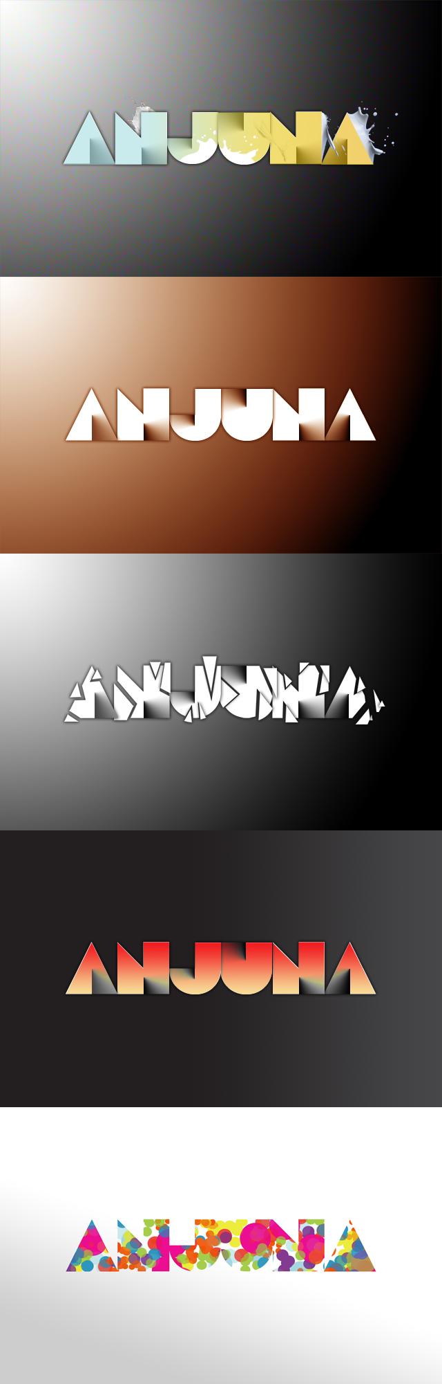 Anjuna v2 by anjuna