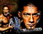 Batista Unleashed by Spartan11