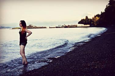 Owen's Beach by ChristinaH292