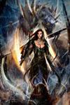 Tomb Raider by Joseph-C-Knight