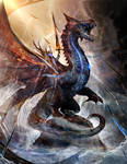 King of Dragons by Joseph-C-Knight