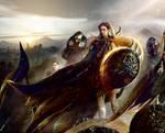 Viking Invaders