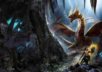 The Dragons Egg
