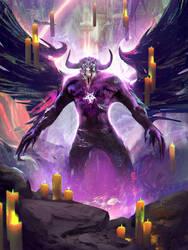 Summoned Monster