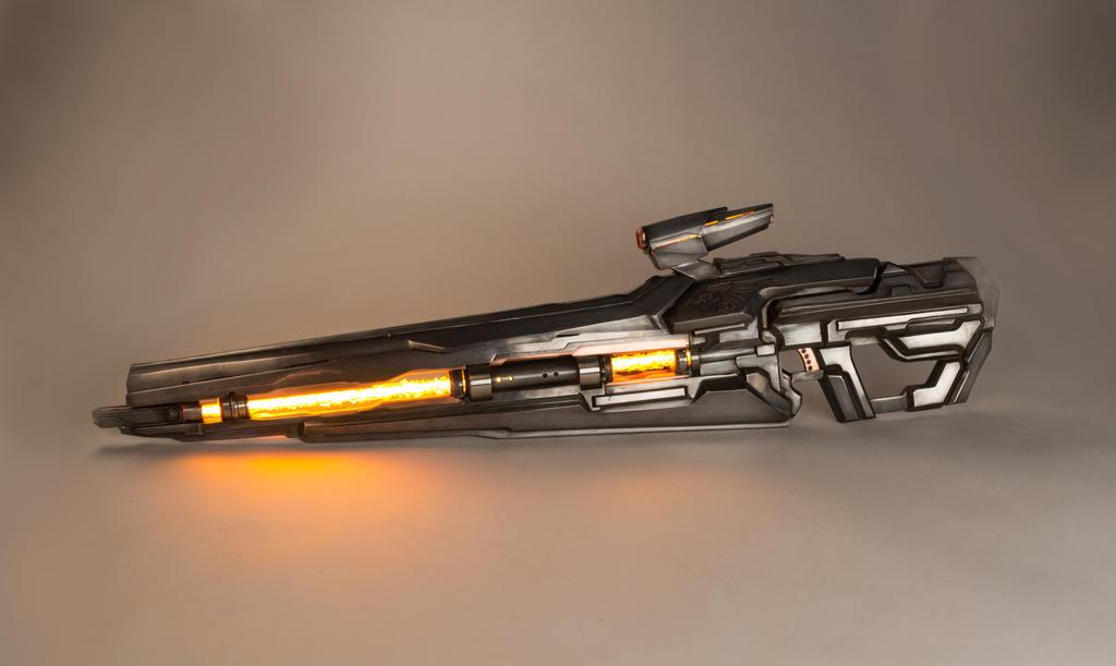 Light Rifle 5869 by NaughtyZoot ...
