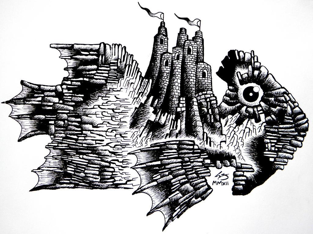 LOST CIVILIZATION by nexarq