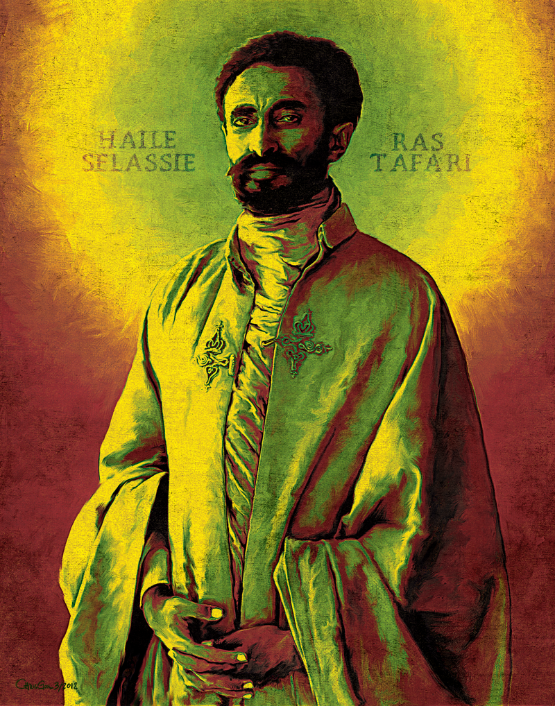 haile selassie Emperor haile selassie was born on july 23, 1892 as tafari makonnen just outside the city of harrar in enjersa goro province, ethiopia his mother was yeshimbet ali abajiffar and his father was ras (duke) makonnen wolde michael, governor of harrar, relative of emperor menelik ii (1889-1913), and a.