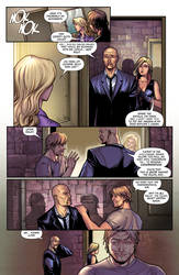 Grimm Fairy Tales 102