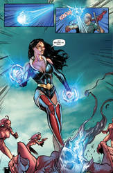 Grimm Fairy Tales 105