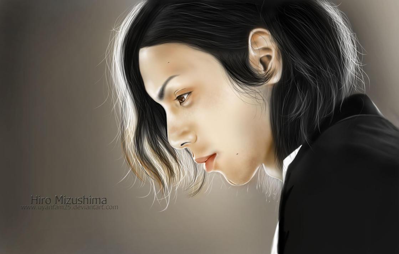 Mizushima Hiro by uyanfam25