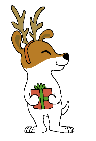 Olive The Other Reindeer By Bluestarzstrike On Deviantart Olive The Other Reindeer Coloring Page