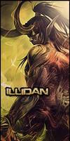 Illidan Sig
