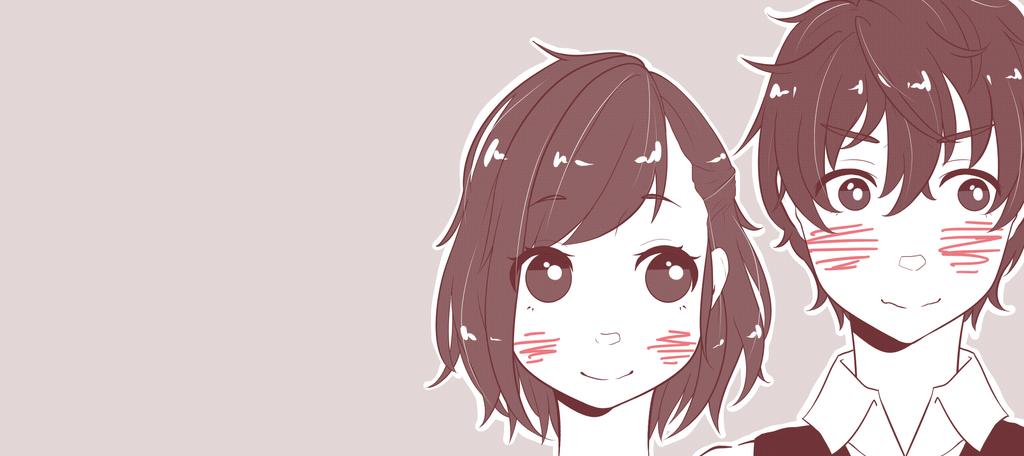 Like Baka Eu Ja Assisti Esse Anime: ' U ' By Duda-Baka-chan On DeviantArt