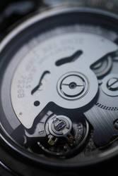 Time: Seiko 5 3 by alooper21