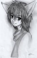 Neko Guy by EdoEric