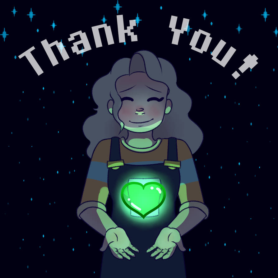 New Thank You