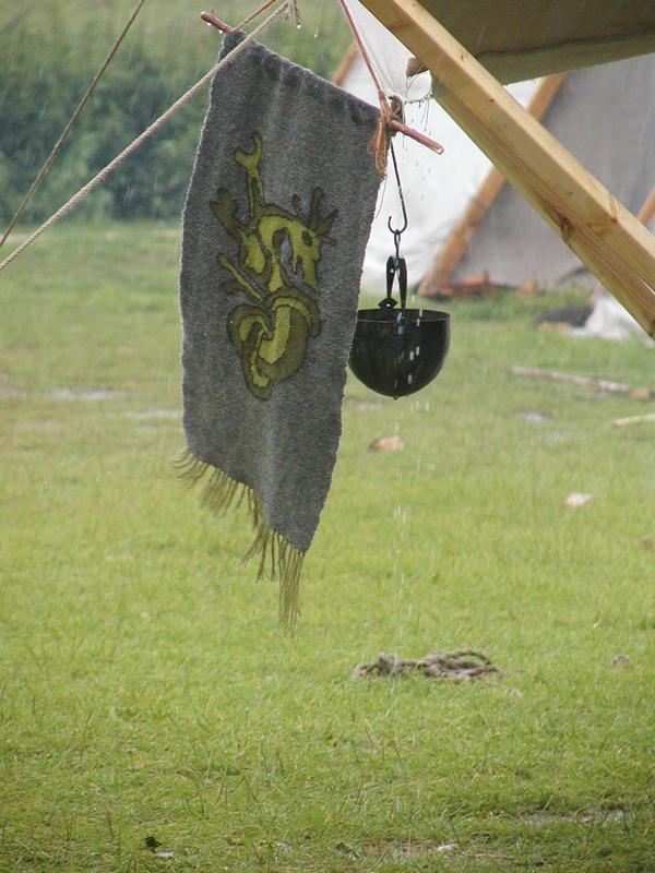 Viking Banner by huldremor on DeviantArt