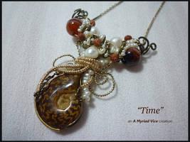 Time by AMyriadVice