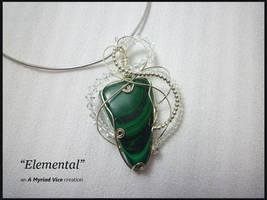 Elemental by AMyriadVice