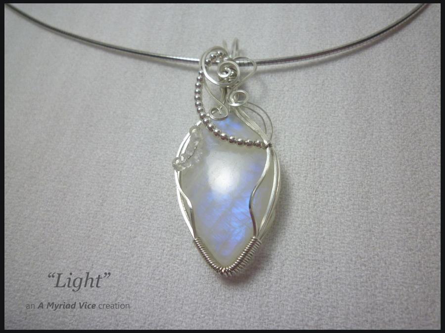 Light by AMyriadVice