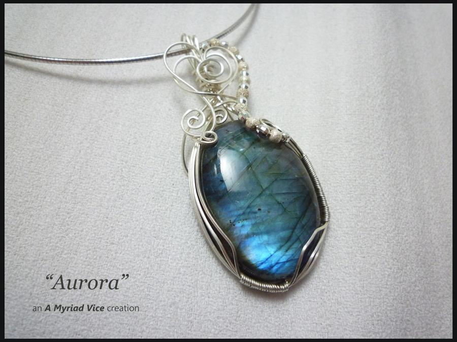 Aurora by AMyriadVice