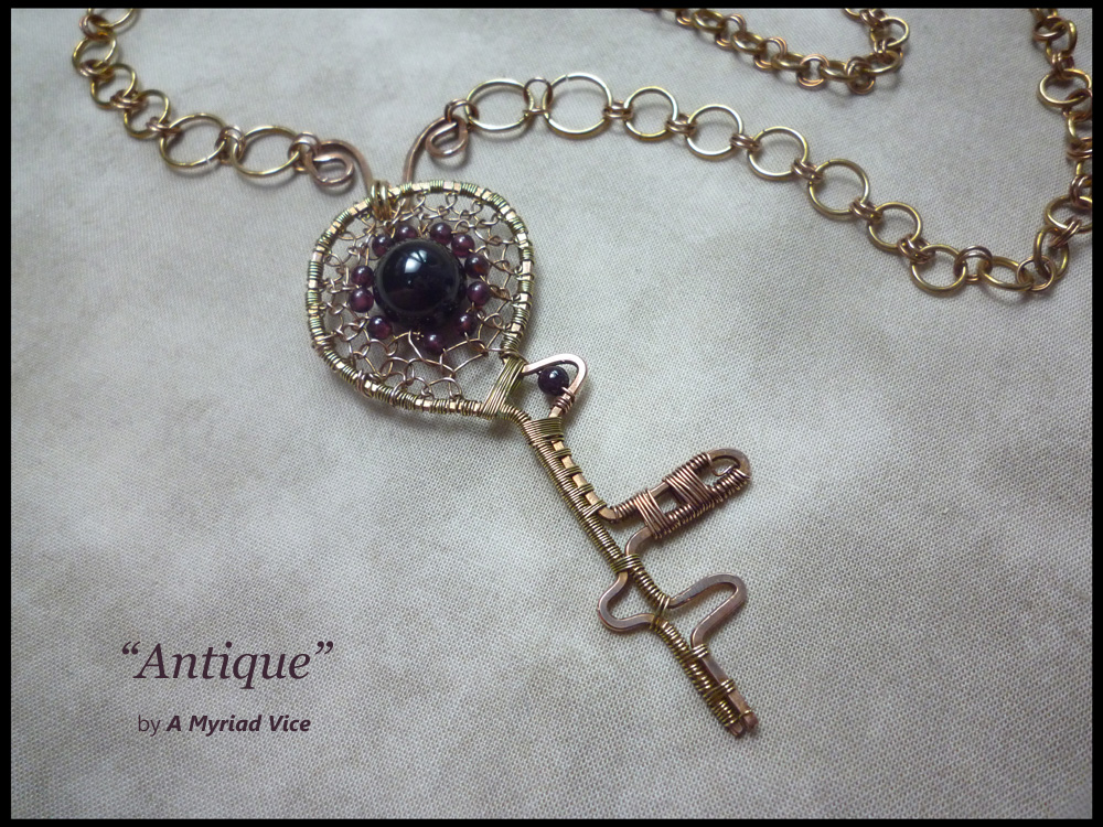 Antique by AMyriadVice