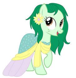Wallflower Blush's dress by cheerful9