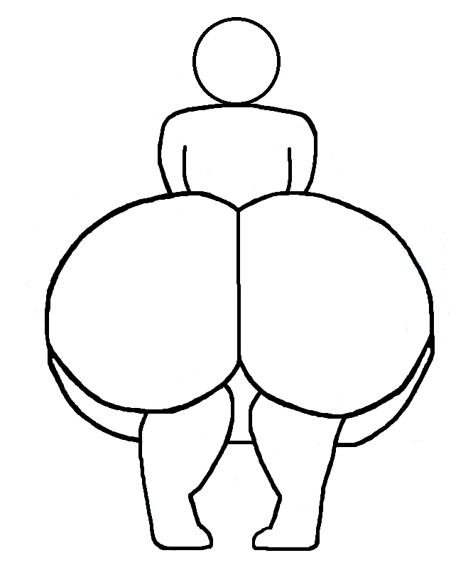 back template