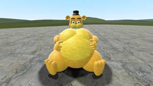 Fat Fredbear