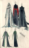 have some more wizard fashion by Bonnino