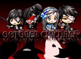 .:October Children:. by IsabellaFlynn1611