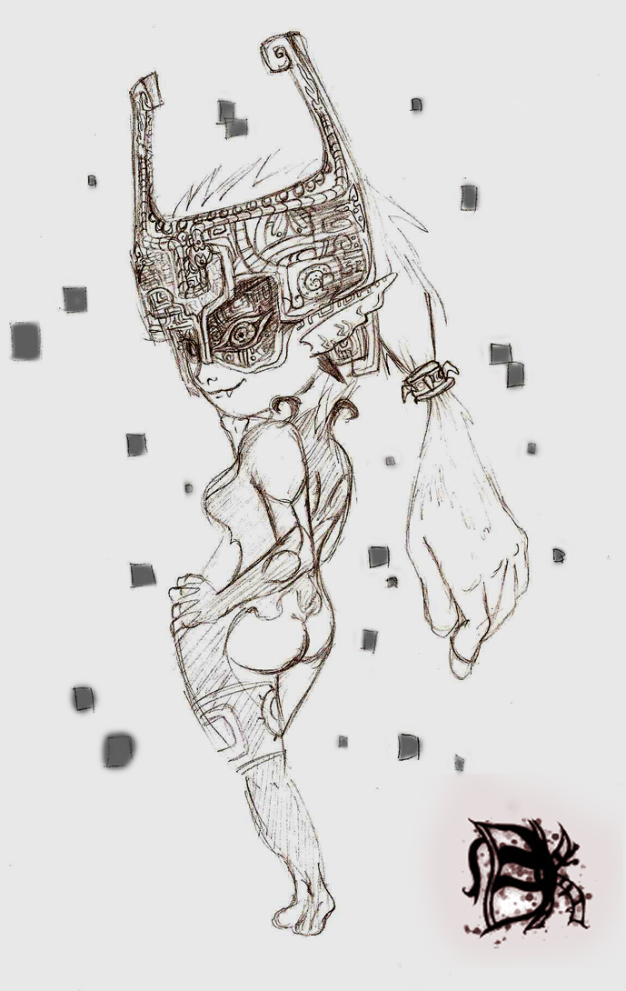 Imp by doodle-dee