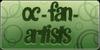 oc-fan-artists group icon by doodle-dee