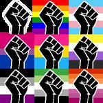F2U Black Lives Matter Icons