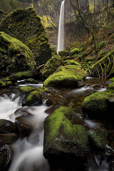Columbia River Gorge,