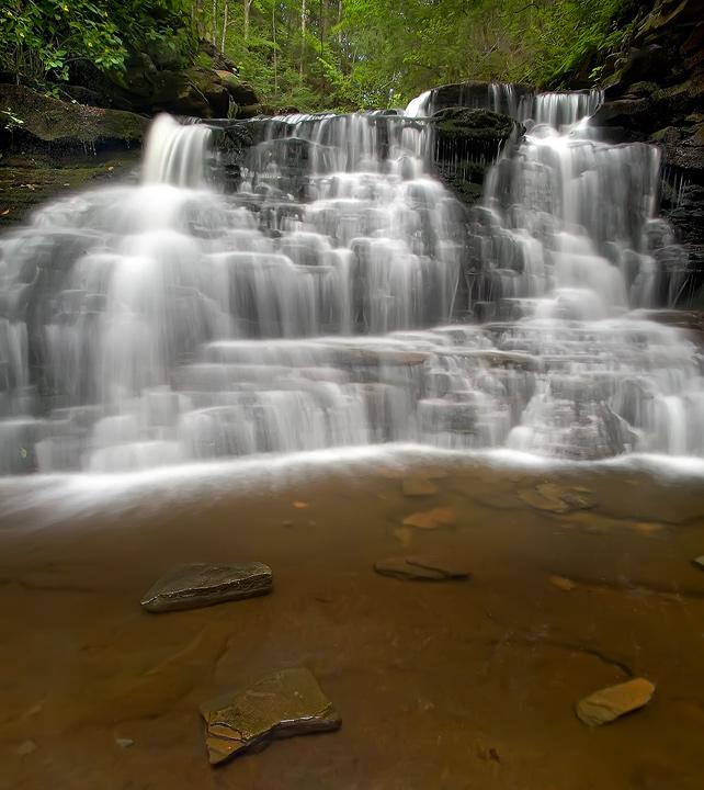 Falls, PA by Brettc
