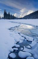 Jasper National Park by Brettc