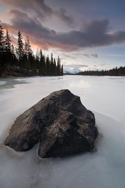 Jasper ,Canada by Brettc